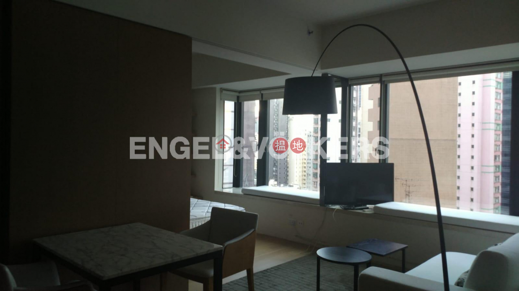 1 Bed Flat for Sale in Mid Levels West, 38 Caine Road | Western District, Hong Kong, Sales HK$ 12M