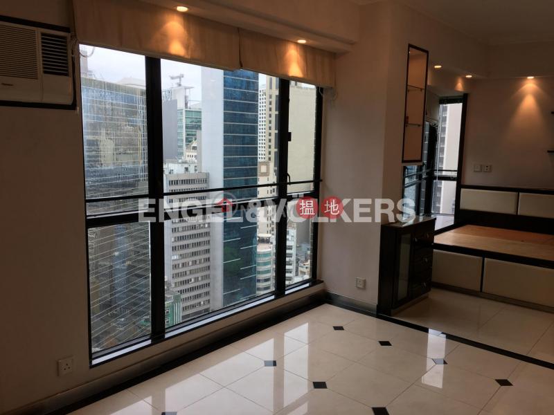 Studio Flat for Rent in Soho, Villa Serene 兆和軒 Rental Listings | Central District (EVHK84956)