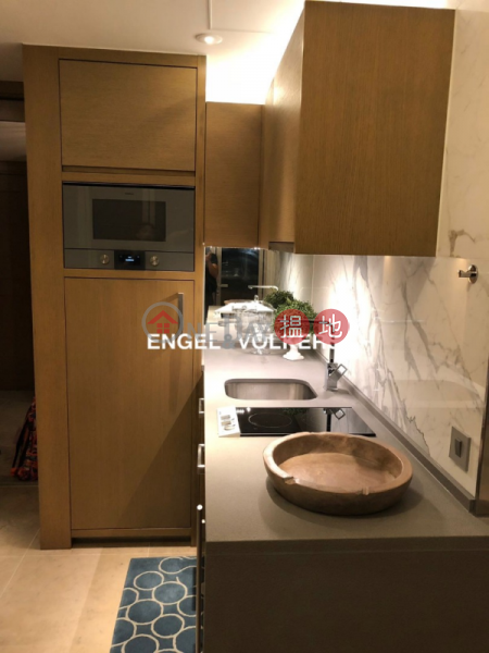 HK$ 8.38M | Eight South Lane | Western District | 1 Bed Flat for Sale in Shek Tong Tsui