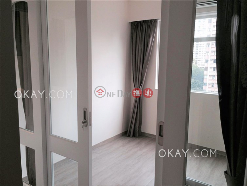 2房1廁,極高層《民眾大廈出租單位》|民眾大廈(United Building)出租樓盤 (OKAY-R383539)