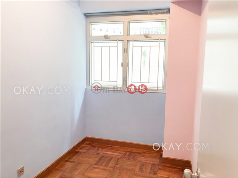 Property Search Hong Kong | OneDay | Residential, Rental Listings | Tasteful 4 bedroom with balcony & parking | Rental