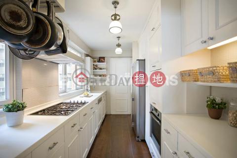 4 Bedroom Luxury Flat for Sale in Mid Levels West|Hong Kong Garden(Hong Kong Garden)Sales Listings (EVHK96873)_0