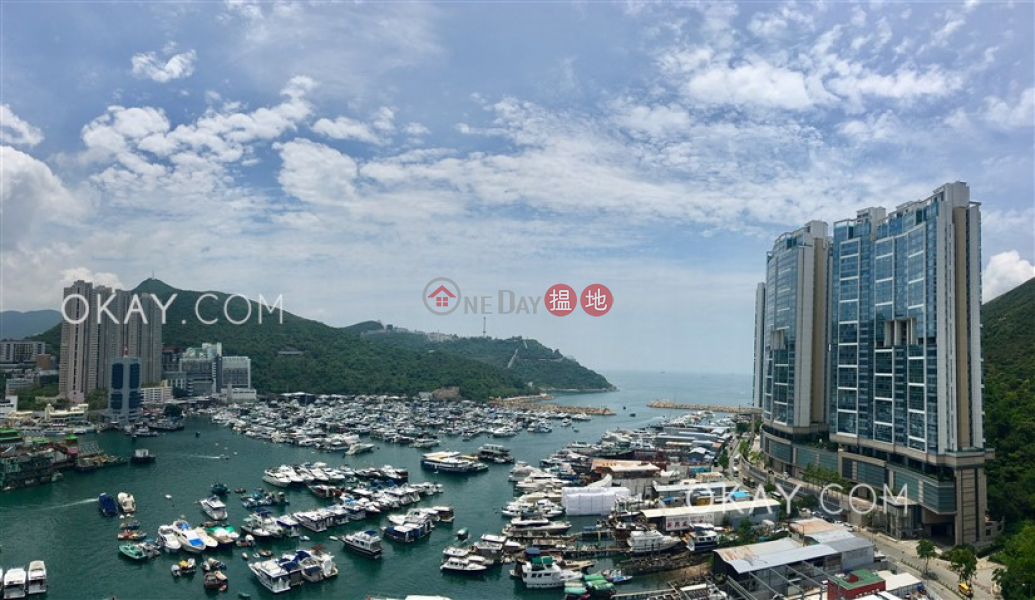 HK$ 7,300萬南區左岸1座-南區4房3廁,星級會所,連車位,露台《南區左岸1座出售單位》