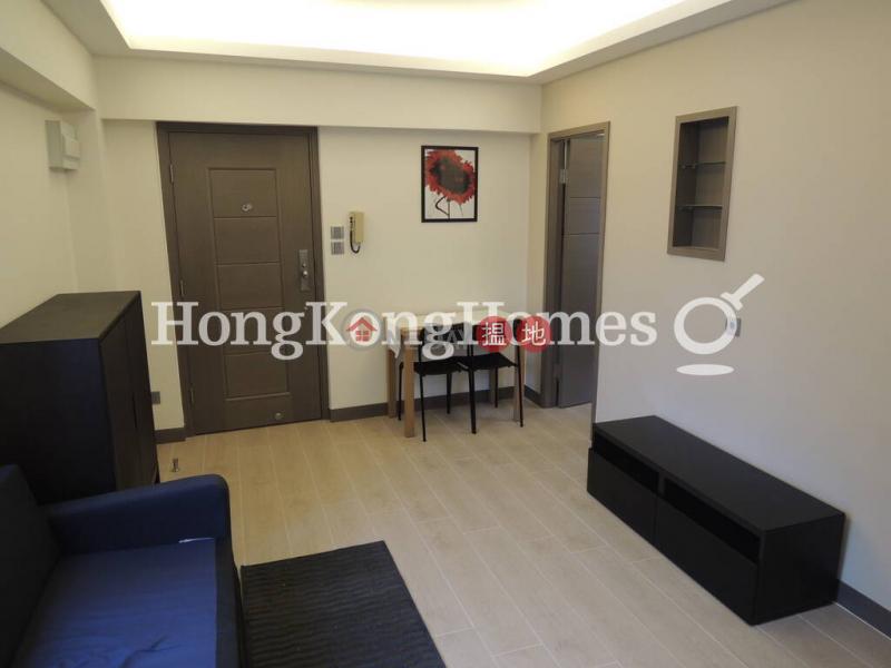 萬林閣一房單位出售-36-46薄扶林道 | 西區-香港-出售HK$ 800萬