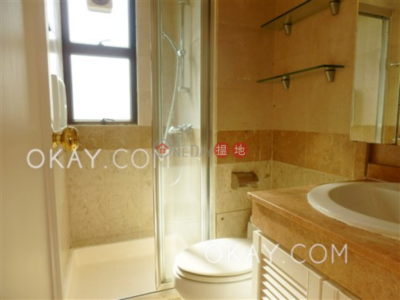 Gorgeous 2 bedroom with harbour views, balcony   Rental   11 Bowen Road   Eastern District Hong Kong   Rental HK$ 54,500/ month