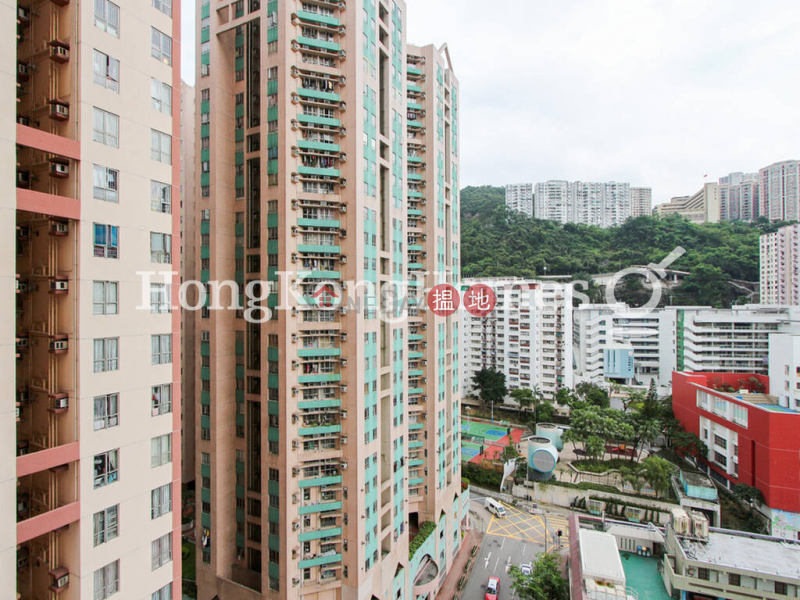 Property Search Hong Kong | OneDay | Residential, Sales Listings | 1 Bed Unit at La Place De Victoria | For Sale