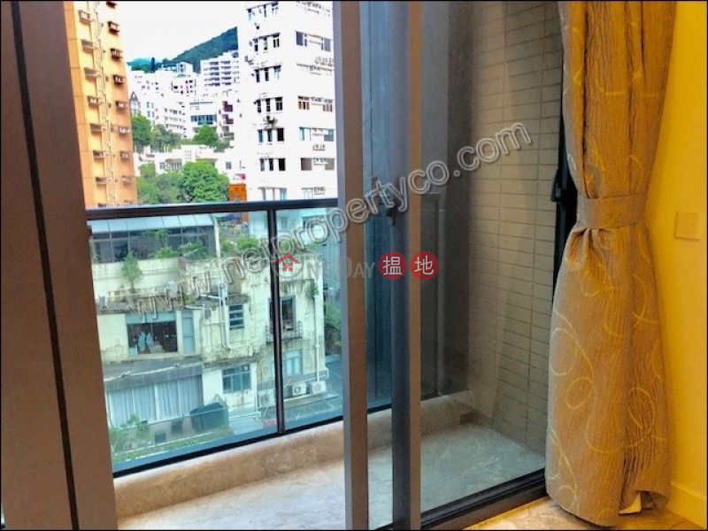 HK$ 20,900/ month 8 Mui Hing Street, Wan Chai District Apartment for Rent in Happy Valley