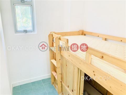 3房2廁,實用率高,海景,連車位輝百閣出租單位 輝百閣(Faber Court)出租樓盤 (OKAY-R20860)_0