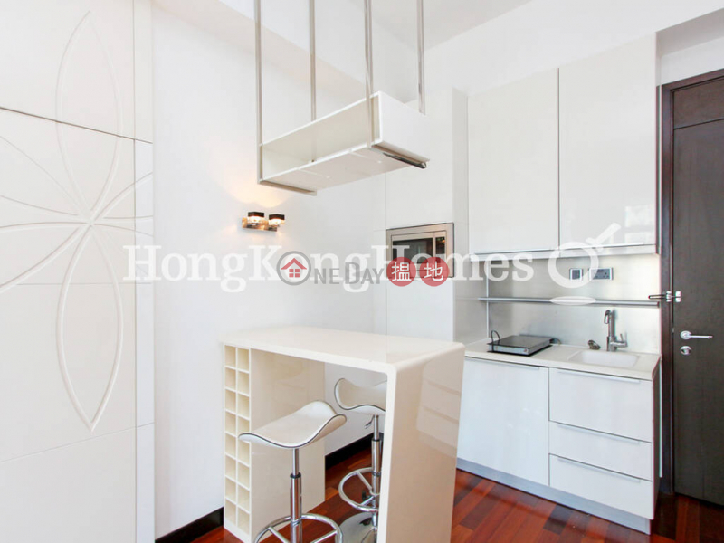 1 Bed Unit for Rent at J Residence, 60 Johnston Road | Wan Chai District Hong Kong | Rental, HK$ 26,000/ month