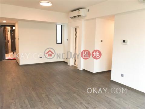 Lovely 3 bedroom with parking | Rental|Wan Chai DistrictC.C. Lodge(C.C. Lodge)Rental Listings (OKAY-R28318)_0