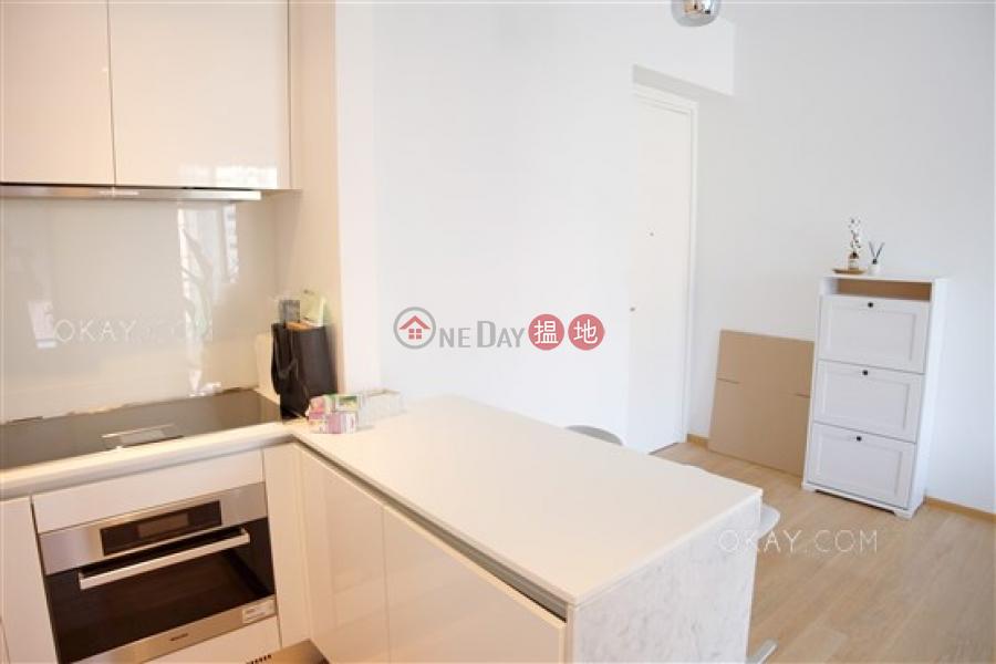 HK$ 35,000/ 月|yoo Residence-灣仔區2房1廁,星級會所,露台《yoo Residence出租單位》