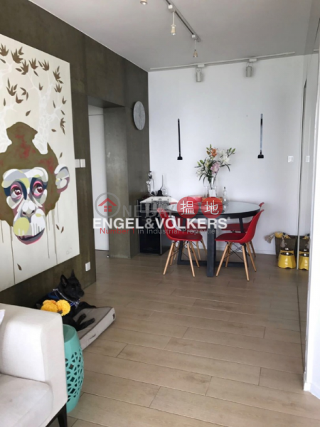 3 Bedroom Family Flat for Sale in Shek Tong Tsui 1 Belchers Street | Western District, Hong Kong, Sales | HK$ 13.5M