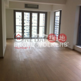 3 Bedroom Family Flat for Sale in Sai Ying Pun|The Summa(The Summa)Sales Listings (EVHK35503)_0