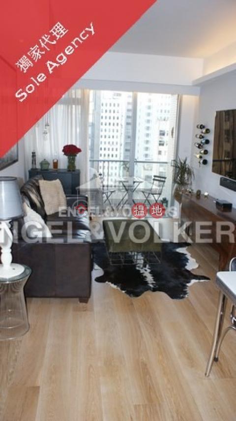 上環三房兩廳筍盤出售|住宅單位|盈峰一號(One Pacific Heights)出售樓盤 (EVHK45511)_0
