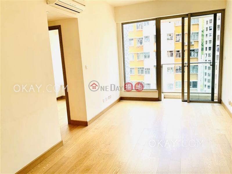 2房1廁,星級會所,露台《樂融軒出售單位》-333筲箕灣道 | 東區-香港-出售|HK$ 1,000萬