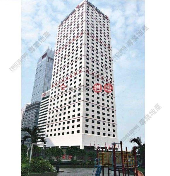 美國銀行中心|中區美國銀行中心(Bank of American Tower)出租樓盤 (01B0109709)