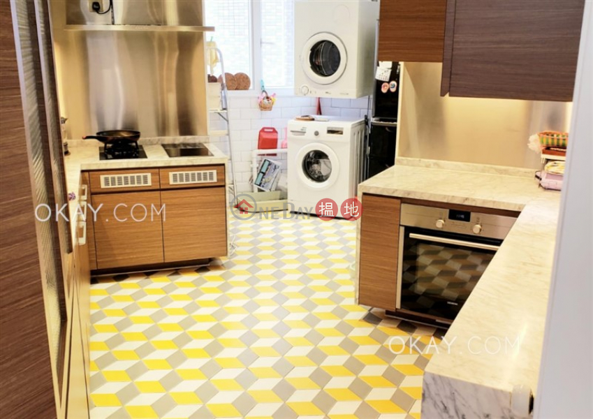 Rare 3 bedroom with balcony   For Sale   3-4 Shiu Fai Terrace   Wan Chai District, Hong Kong Sales, HK$ 25M
