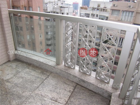 Lovely 2 bedroom with balcony & parking | For Sale|No 31 Robinson Road(No 31 Robinson Road)Sales Listings (OKAY-S68683)_0