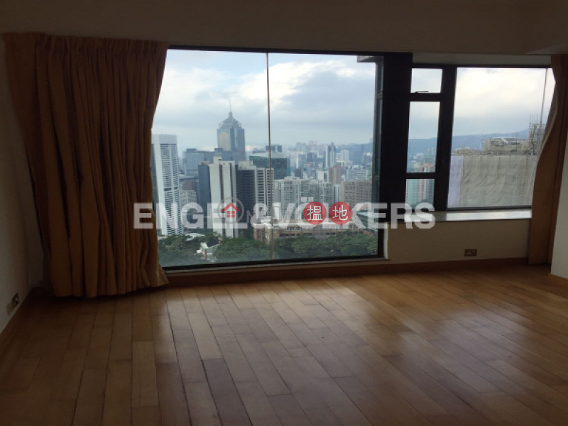 HK$ 82,000/ month, Fairlane Tower   Central District 3 Bedroom Family Flat for Rent in Central Mid Levels