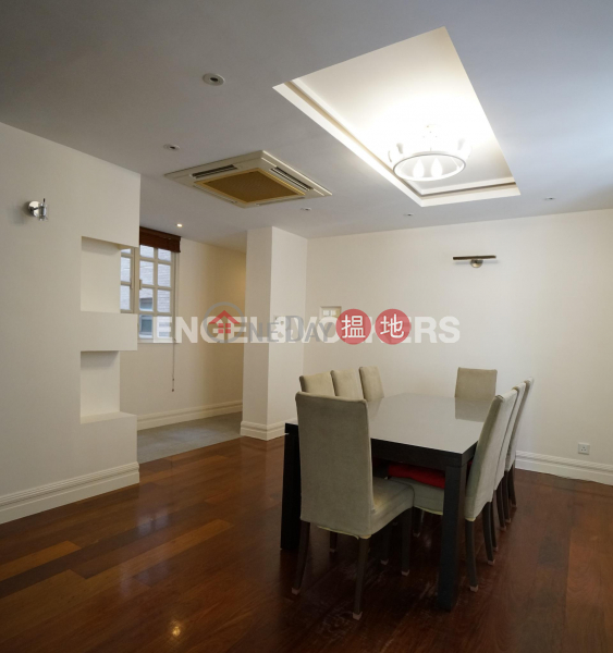 4 Bedroom Luxury Flat for Rent in Central Mid Levels | Catalina Mansions 嘉年大廈 Rental Listings