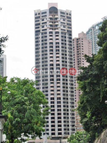 3 Bedroom Family Flat for Rent in Mid-Levels East | Grand Bowen 寶雲殿 Rental Listings