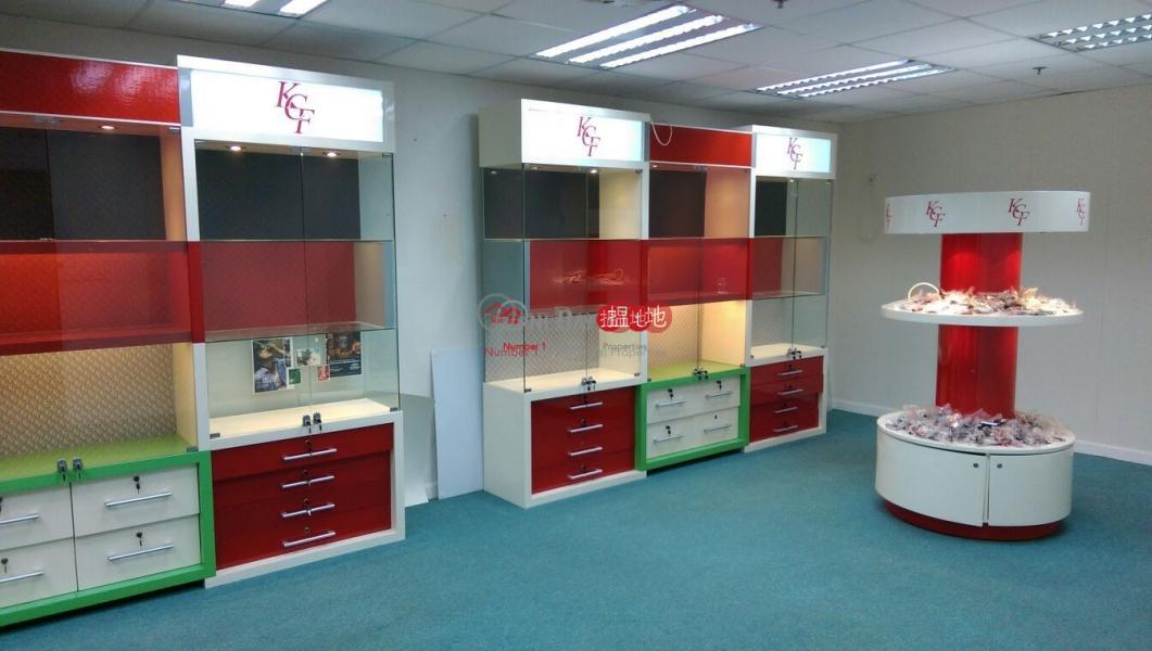 Fo Tan Industrial Centre | Very High, Industrial, Rental Listings HK$ 30,000/ month