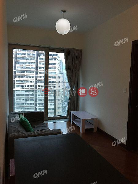 HK$ 20,500/ month, The Coronation Yau Tsim Mong | The Coronation | 1 bedroom Flat for Rent