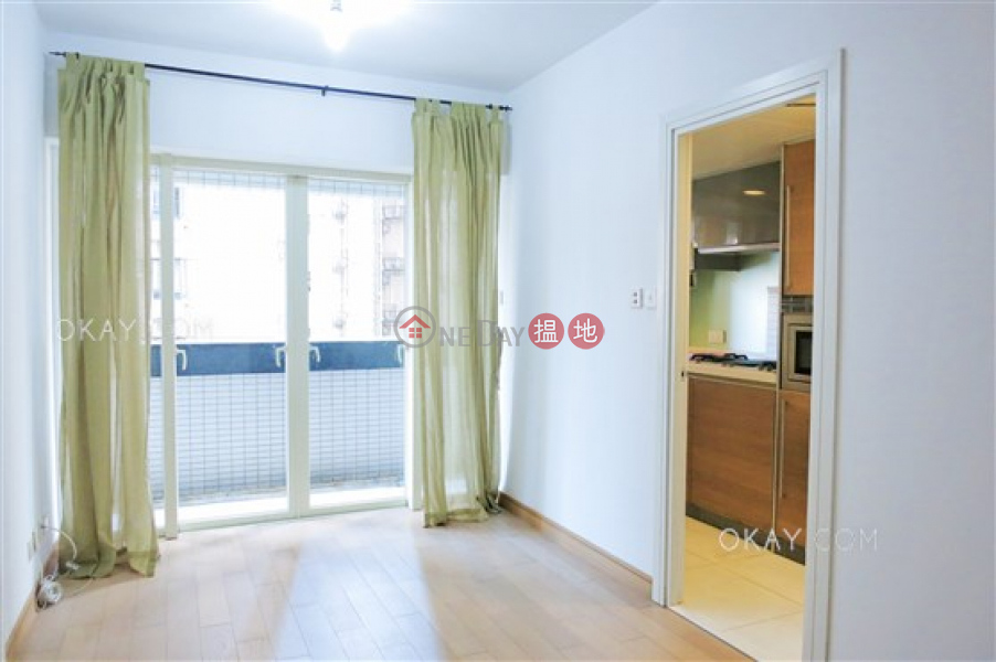 HK$ 25,000/ month, Centrestage Central District, Charming 1 bedroom with terrace   Rental