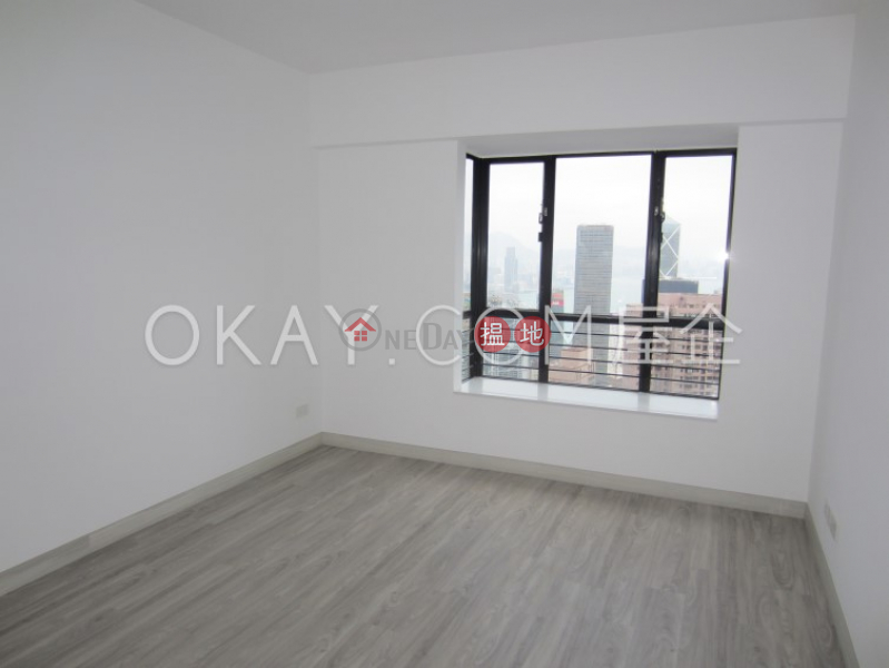 Property Search Hong Kong | OneDay | Residential Rental Listings | Gorgeous 4 bedroom on high floor with balcony & parking | Rental
