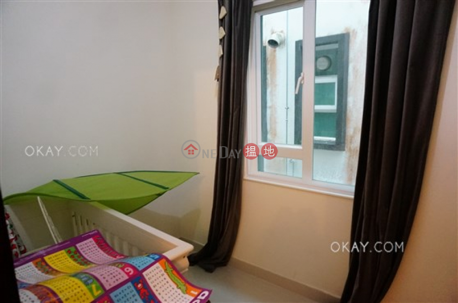 Property Search Hong Kong | OneDay | Residential, Sales Listings, Gorgeous house with rooftop, balcony | For Sale