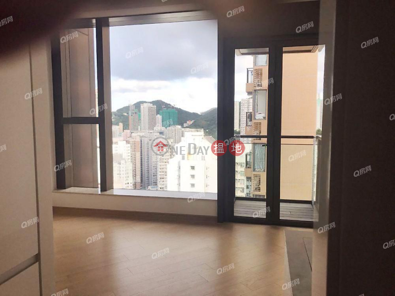 Property Search Hong Kong | OneDay | Residential | Rental Listings Parker 33 | 1 bedroom High Floor Flat for Rent