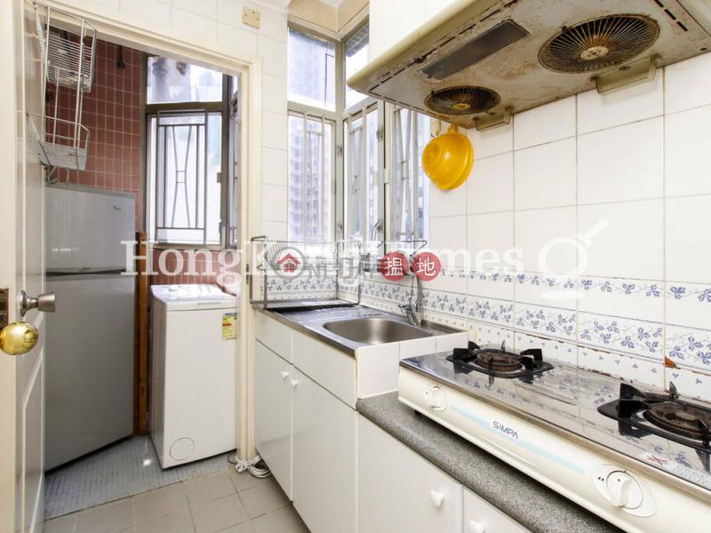 Studio Unit at Flora Court | For Sale, Flora Court 富來閣 Sales Listings | Central District (Proway-LID165527S)