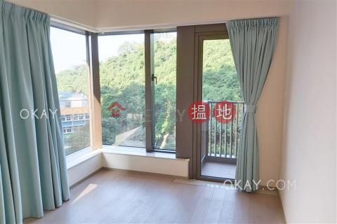 Luxurious 3 bedroom with balcony | For Sale|Block 5 New Jade Garden(Block 5 New Jade Garden)Sales Listings (OKAY-S317577)_0