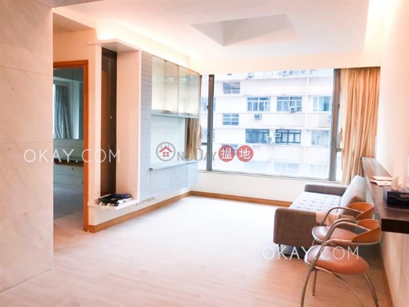 香港搵樓|租樓|二手盤|買樓| 搵地 | 住宅出租樓盤2房1廁《金巴利道26號出租單位》
