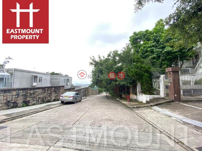 HK$ 65,000/ month, Swan Villas, Sai Kung, Clearwater Bay Villa House   Property For Rent or Lease in Swan Villas, Fei Ngo Shan Road 飛鵝山道天鵝小築- Standalone