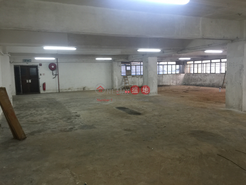 Kingsway Industrial Building, High | Industrial Rental Listings, HK$ 32,000/ month