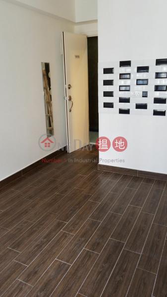 高陞大廈 8.8k|西區高陞大樓(Ko Shing Building)出租樓盤 (WINNI-9092990968)