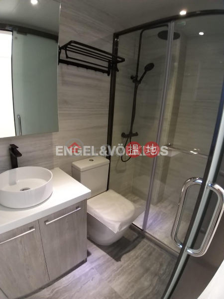 HK$ 24,000/ month Jadestone Court, Western District | 1 Bed Flat for Rent in Mid Levels West