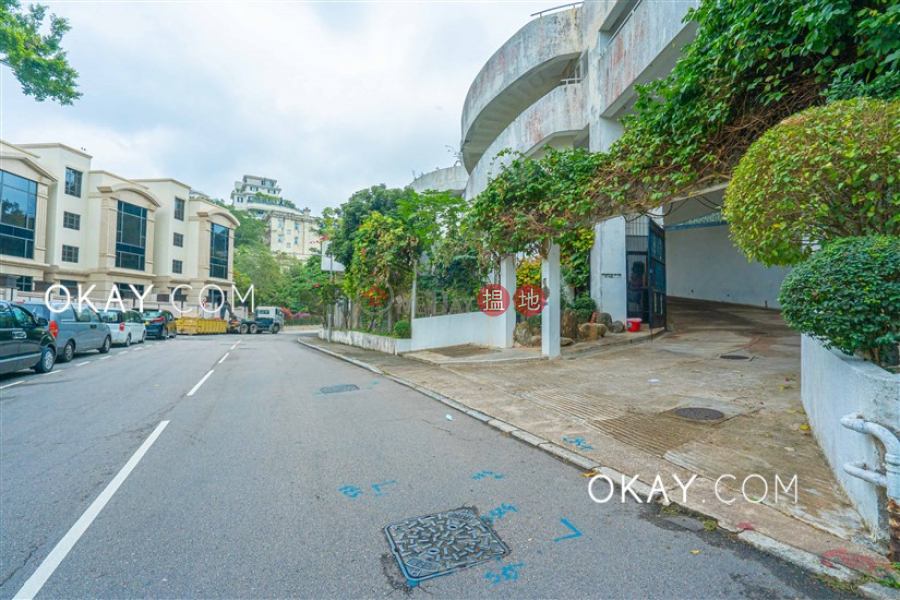 Stylish house with rooftop, terrace | Rental | 8 Shouson Hill Road East 壽臣山道東8號 Rental Listings