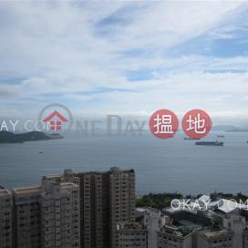 3房2廁,實用率高,極高層,海景《碧瑤灣45-48座出租單位》