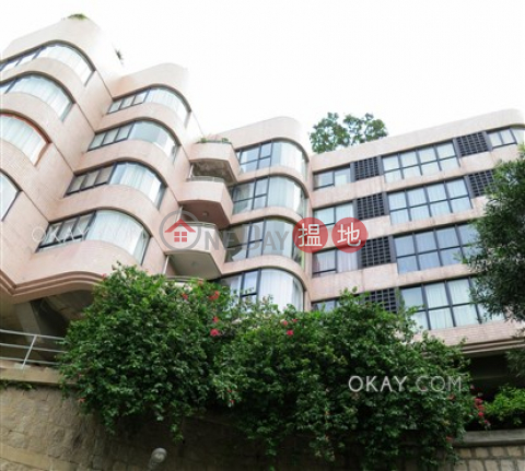 Popular 2 bedroom with terrace | Rental|Wan Chai DistrictGreencliff(Greencliff)Rental Listings (OKAY-R9536)_0