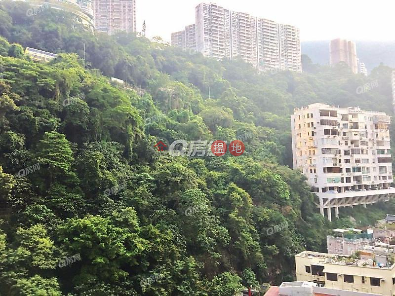 HK$ 42M The Altitude Wan Chai District, The Altitude | 3 bedroom Low Floor Flat for Sale