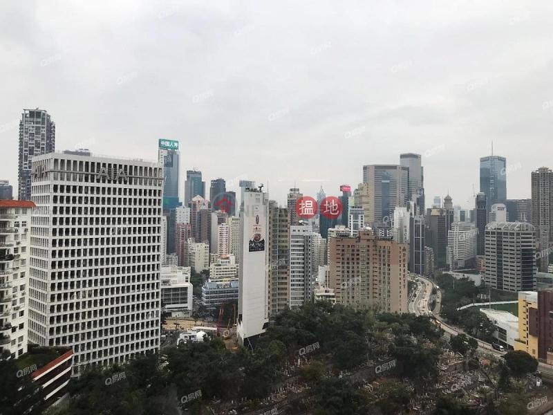 HK$ 24.88M | Kensington Court Wan Chai District | Kensington Court | 3 bedroom High Floor Flat for Sale