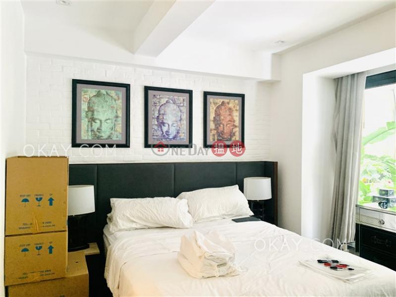 1房1廁,實用率高,連租約發售文華大廈出租單位|文華大廈(Mandarin Building)出租樓盤 (OKAY-R186127)