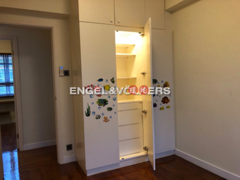 3 Bedroom Family Flat for Rent in Mid Levels West | Greenview Gardens 景翠園 Rental Listings