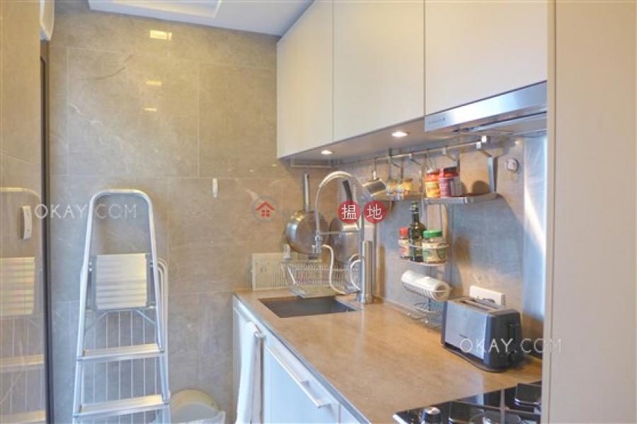 HK$ 25,000/ month | Park Haven | Wan Chai District Unique 1 bedroom with balcony | Rental