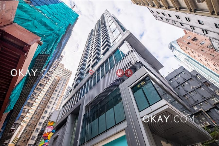 香港搵樓|租樓|二手盤|買樓| 搵地 | 住宅出租樓盤|2房1廁,極高層《逸東(一)邨 清逸樓出租單位》