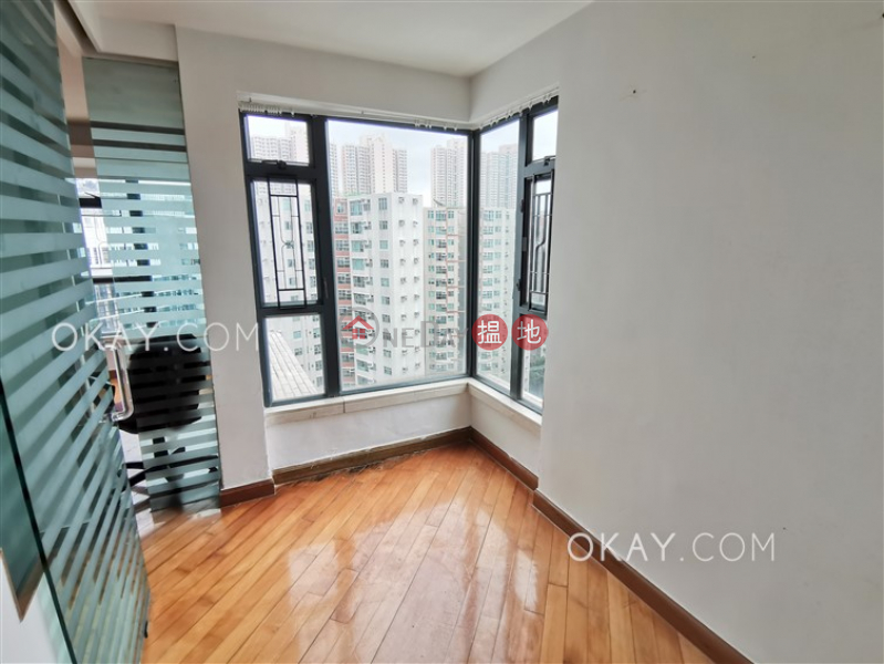 HK$ 45,000/ 月御龍居1座-九龍城-4房2廁,極高層,星級會所,連車位御龍居1座出租單位