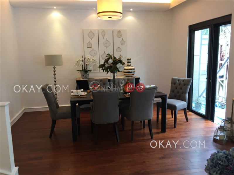 Property Search Hong Kong | OneDay | Residential, Rental Listings | Exquisite house with sea views, rooftop & terrace | Rental