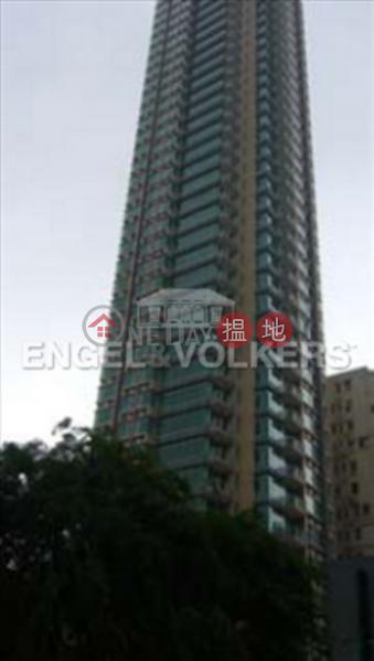 3 Bedroom Family Flat for Rent in Quarry Bay | Casa 880 Casa 880 Rental Listings